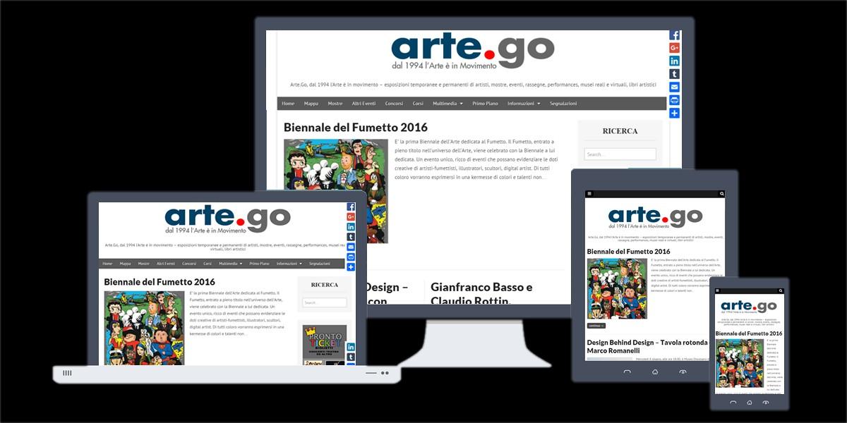 Arte.go.it