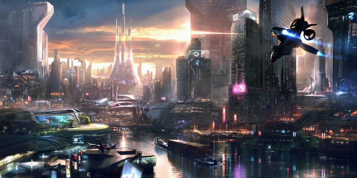 Future-Venue